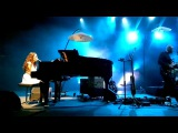 Yael Naim - Smells like teen spirit (Nirvana cover) @ Nuits de Fourvi