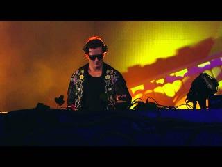 Tomorrowland Brasil 2016 | Kryder