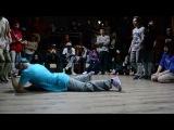 Uz Rock & Smol1 vs Yuran & One Shot   Final 2x2