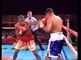 O'Neil Bell vs Arthur Williams I