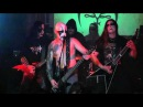 Tremor - Таинство Проклятой Ночи (live at Infernal Metal Fest 13.06.2014, Rock club M2, Tula)
