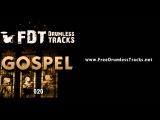 FREE Drumless Tracks: Gospel 020 (www.FreeDrumlessTracks.net)