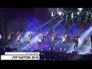 JYP NATION4K 직캠Intro HONEY@20160807 Rock Music
