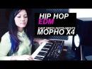 Dave Smith Mopho x4 EDM Trap HipHop Instrumental prod. by KayKayTheProducer Beat Demo