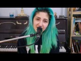 Taylor Swift - Blank Space (cover by Ericka Janes)