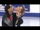 [HD] Fusar-Poli Margaglio - Romeo and Juliet 2000/2001 GPF - Final Round Free Dance