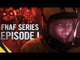 [SFM] FNAF Series (EP1 - SC Red
