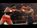 Tony Tucker Heavyweight Champion Highlight Reel