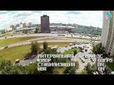Тестовое видео #4 GMINI MagicEye HDS5000 Timelapse 1920х1080 60fps