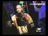 GZA Genius of the Wu Tang Clan - Freestyle.avi