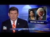 Ben Carson Donald Trump on Hillary Clinton Lynch MTG Opened Pandora's box