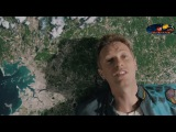 Premiere! Coldplay - UpUp (Official video)