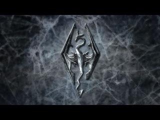 прохождение Skyrim №2 затишье перед бурей, будет война