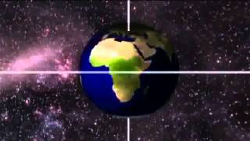 Времена года Вращение Земли вокруг Солнца