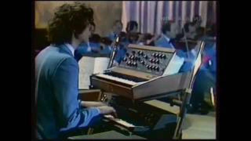Paul Mauriat - El Bimbo 1977