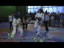 ALEXS club in the tournament Taekwon-do GTF