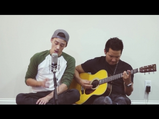 Charlie Puth - We Don t Talk Anymore (Feat. Selena Gomez) Cover by Leroy Sanchez