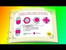 Плакати файли з ботаніки та фармакогнозії