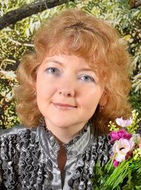 Tanusha Egorova