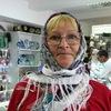 Gulgena Mukhamatullina
