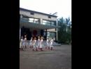 танец. Продолжение следует