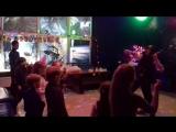 Танцевальная разминка с Пиратом в Лазерном Лабиринте(г.Ильичевск)