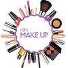 For Make Up - косметика и аксессуары для макияжа