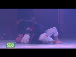 Nick Greene vs Daniel Ripper #f2winpro