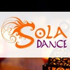 SOLA DANCE - онлайн студия восточного танца