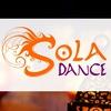 SOLA DANCE - онлайн обучение восточному танцу