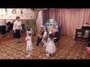 2 серия. 8 марта в детском саду, детки поздравляют бабушек и мамочек 2
