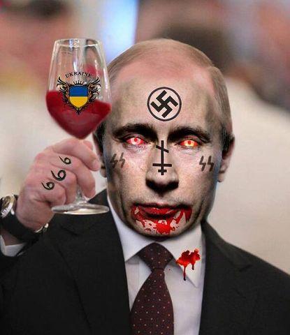 Порошенко: Цель встречи в Берлине - создание жесткой коалиции противодействия агрессии России - Цензор.НЕТ 3113