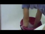 Ретроспектива на ЗШ| Глеб стирает носки