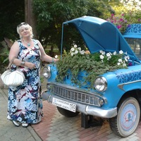 Лия Мауренкова
