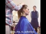 Стилист Тамара Соколова