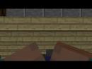Манкрафт анимация\паркур
