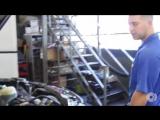Замена ремня ГРМ Volvo - Volvo Timing Belt Replacement
