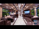 2.2 Million Outlaw Luxury Prevost RV at MHSRV The Residency