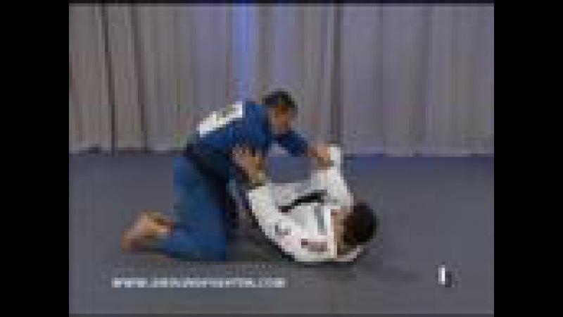 Demian Maia Science Of Jiu-Jitsu Series 1 - Defending The Guard Pass