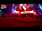 Bass King &amp Efim Kerbut live @ Space Moscow (14.03.2015) - Efim Kerbut &amp Don Balag &amp Rivals - ID