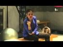 Pevaj brate Marijan Devic Devil i Silvana vezbaju u teretani