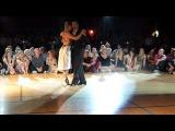 SEBASTIAN ARCE & MARIANA MONTES - COPENHAGEN TANGO FESTIVAL -