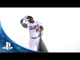 MLB 15 The Show - Behind the Scenes | PS4, PS3, PS Vita
