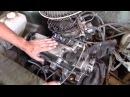 Lada Samara Как устранить стук в двигателе от осевого смещения распредвала ВАЗ 2108-09 -10 Kalina