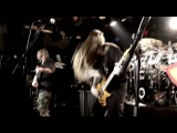 Nile - Lashed to the Slave Stick (Live HD) Rotterdam 2011