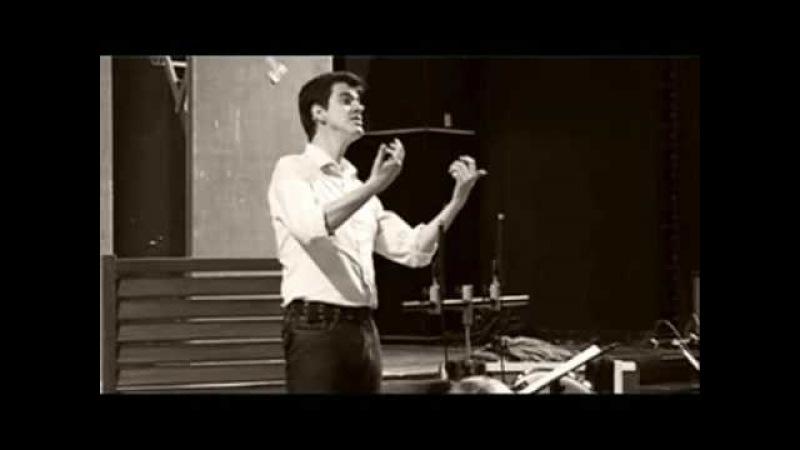 Jaroussky Lemieux: Nisi Dominus Stabat Mater (Vivaldi)