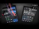 Бюджетная студия звукозаписи у Вас дома! - выпуск N2