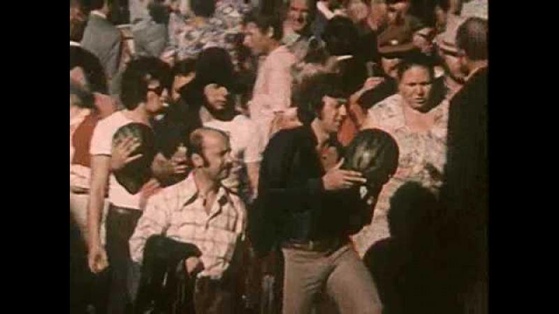 """Алла Пугачёва """"Этот мир из фильма """"Женщина которая поёт 1978"""