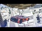 GTA 5 - Stunt Montage -