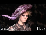 John Galliano FW2012-13 collection